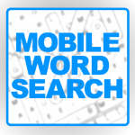 Mobile Word Search Update 2.6